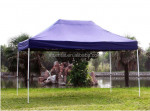 2mx4m hexagon aluminium outdoor furniture market equipment trade show tent