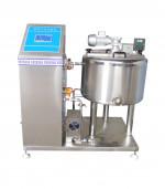 Plate pasteurizer milk processing cold uht sterilizing pasteurization of uht milk sterilizer pasteurized milk machine