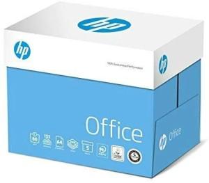 80 Gsm A4 White Office Copier Paper