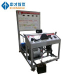 Pure Electric Vehicle Driving System Teaching Training Equipment