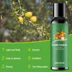 Best Sellers 2020 Private label Skin Hair Care 100% Natural Organic Hair Growth Argan Oil For Women