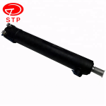 China Supply Original Factory HOWO Truck Parts Good Quality Steering Power Cylinder WG9931477220 with Cheaper Price