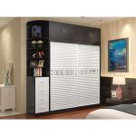 Customized White Laminated Melamine Mdf Board Sizes For Wardrobe