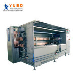 Semi-auto Or Automatic Nickel Chrome Plating Production Equipment Line
