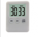 slim cooking feeder lab digital kitchen magnetic countdown timer