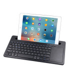 wholesales price mouse pad bluetooth keyboard for ipad air samsung galaxy/Asus