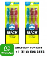 Toothbrush Extra Clean FIRM Bristles Hard