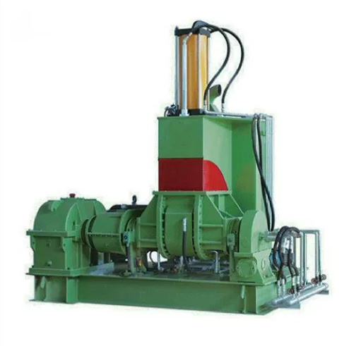 Dispersion Kneader Intensive Banbury Mixer Machine