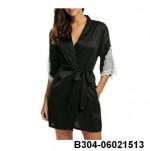 Factory wholesale nightgown satin ladies sexy sleepwear adult sleepwear for women in low price