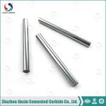 half moon step drill tungsten carbide solid rod