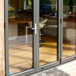 Hot selling good quality aluminum alloy windows and doors aluminium sliding windows and doors