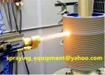 HVOF coating service , Powder coating services , Tungsten carbide coating service