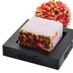 Private label Handmade 100g Tea Tree Essential Oil Soap For Bath