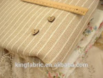 2017 wholesale good quality jute fabric