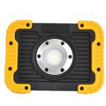 5W10W COB LED Work Lights 850 Lumens Flood Lights Camping Lights Spotlights Searchlight Rechargeable Batteries lantern