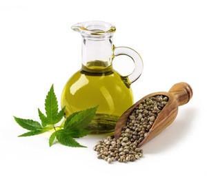 extract oil seeds/Hemp Seed Oils