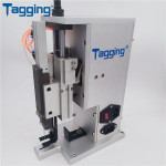 TM 5209 Pneumatic Tagging Gun For Socks Towels one hour can tagging 1800 pairs socks with one year warranty Free Shipping