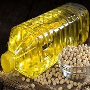 Premium Quality Refined Soyabean Oil / crude degummed soybean oil Supplier