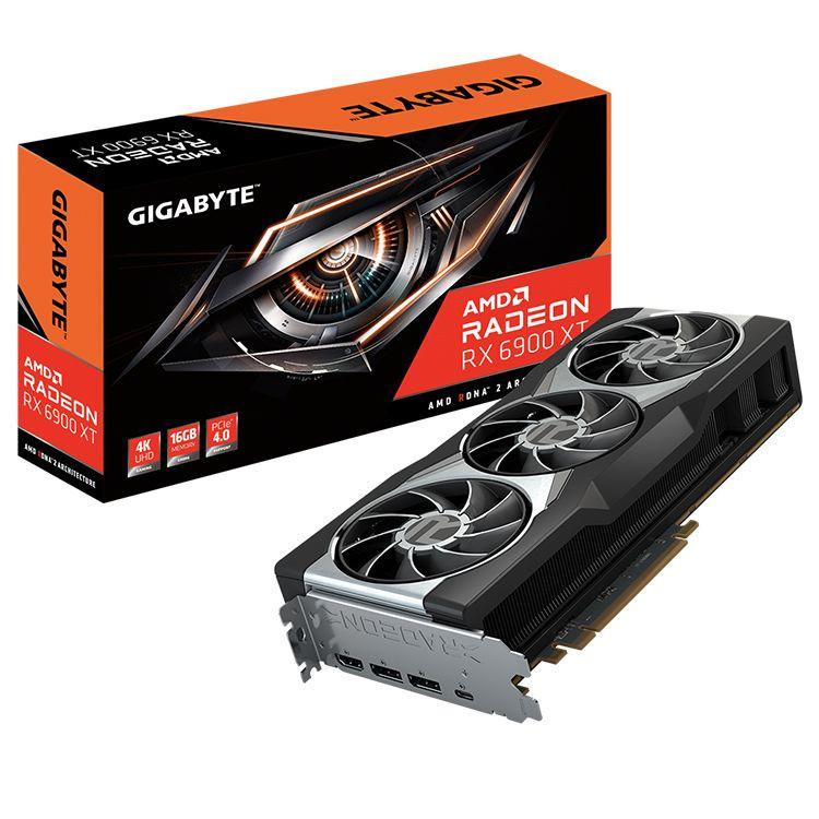 BUY 10 GET 10 FREE AMD Radeon RX 6900 XT97.0%Navi 211825/2250 MHz16GB GDDR6300W
