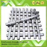 China Yunnan high quality tin ingot manufactures Sn35/Pb65 high quality solder bar