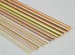 dia 1.0mm copper electrode tube/Dia0.2mm-3.0mm/drill edm