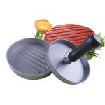 metal manual burger press Meat press Meat pie mold