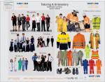 Uniform Express - Fireman Uniform