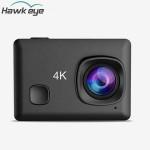 Hot Sale 4k action camera 16mp wifi underwater digital camera