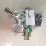 8979466940 Replace Power Steering Pump For 4JJ1 Car