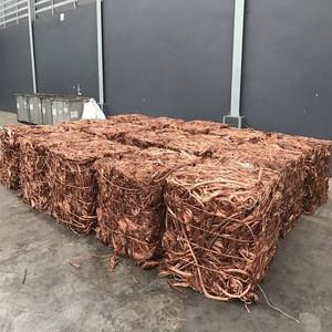 Copper Wire Scrap,Mill-berry Copper 99.9%