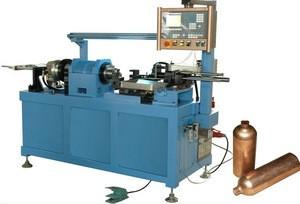 cnc spinning Machine in china