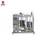 Milk Pasteurizer Machine of 100 liters Capacity and Be Used to Make Yogurt