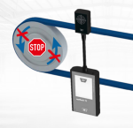 Optibelt TT - Frequency measuring device