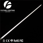 Led linear highbay light led linear tube 10 degree led linear lens