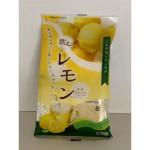 Lemon instant energy drink fruit beverage powder of big bag