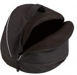 Messenger Helmet Bag Black Motorcycle Bike Luggage Storage Moto bag