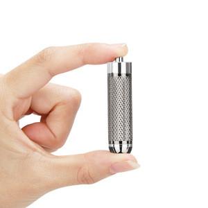 Mini  Ring Audio recording 8GB Digital Hidden necklace voice recorder
