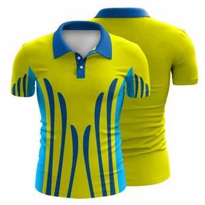 Wholesale Short Sleeve Sports Men Tennis Polo T Shirts Quick Dry ...
