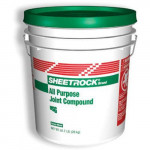 Premium Quality Gypsum Joint Compound Ready Mixed Compound for Gypsum Drywall and Plasterboard - Easy to Apply