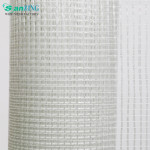 stucco EPS plaster fiberglass mesh/5*5mm alkali resistant fiberglass mesh 165g