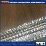 Cheap Price Decorative Wall Alucobond Aluminum Composite Panel In Dubai
