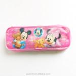 pencil case guangzhou 3d plastic pencil case for children