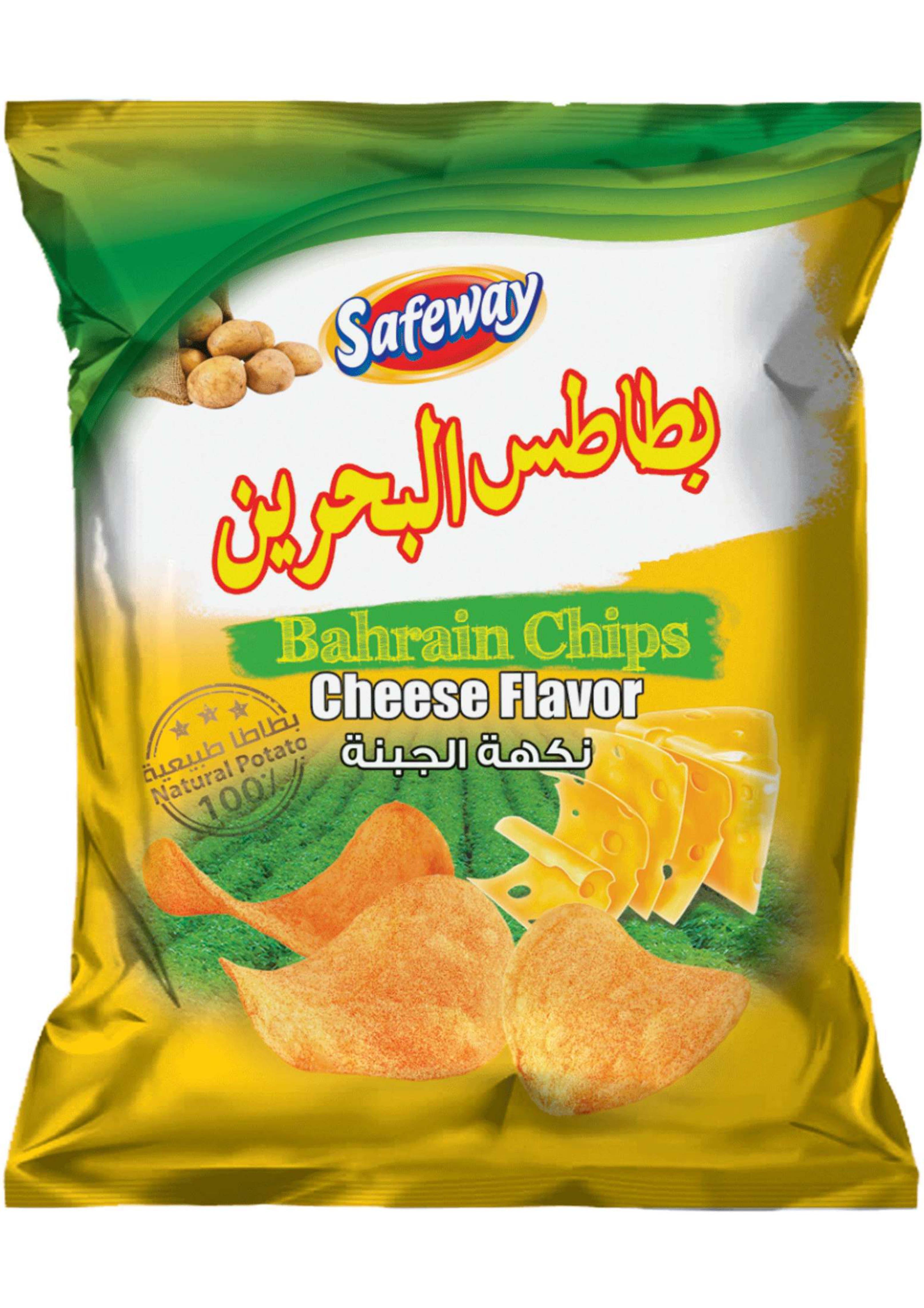 Bahrain chips