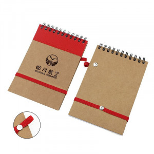 Popular Promotional Customized Notepad