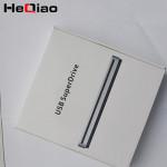 Original External USB 2.0 Optical Drive for Apple for Macbook Laptop