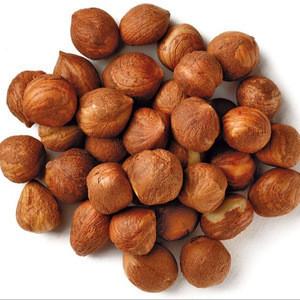 SGS Certified Organic Raw Hazelnut without shell