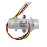 YF-S201C DN15 1/2 inch water flow sensor 0.5-25L/min.