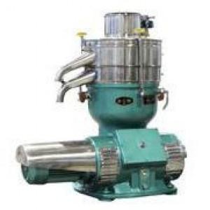 Three-Phase Centrifuge Oil Separator