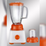 Factory wholesale ready goods stock 3in1 glass jar blender for home use DBL-988G