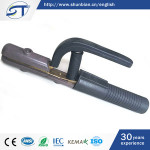 SHUNTE High Quality Purple 300A/400A Copper American Type Welding Electrode Holder